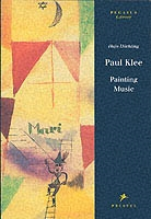 PAUL KLEE - PAINTING MUSIC / Pegasus-Library