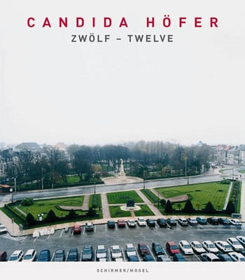 Candida Höfer - Zwölf - Twelve - The Burghers of Calais