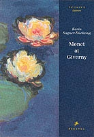 MONET AT GIVERNY / Pegasus-Library