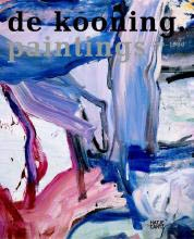 DE KOONING. PAINTINGS 1960-1980