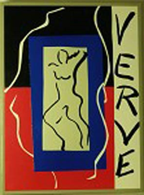 VERVE. THE ULTIMATE REVIEW OF ART AND LITERATURE (1937-1960)