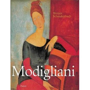 AMEDEO MODIGLIANI. Paintings - Sculptures - Drawings