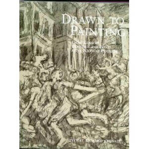 DRAWN TO PAINTING - LEON KOSSOFF, Drawings and Prints after Nicolas Poussin