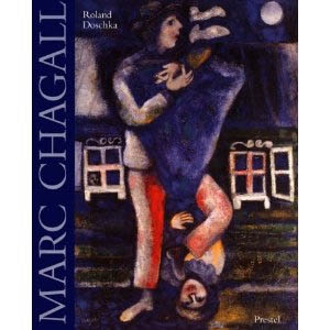 MARC CHAGALL - ORIGINS AND PATHS