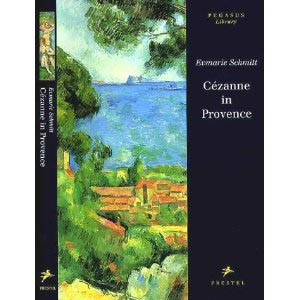 CÉZANNE IN PROVENCE / Pegasus-Library
