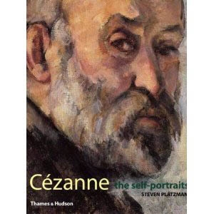 CÉZANNE The self-portraits