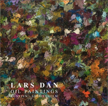 LARS DAN OILPAINTINGS