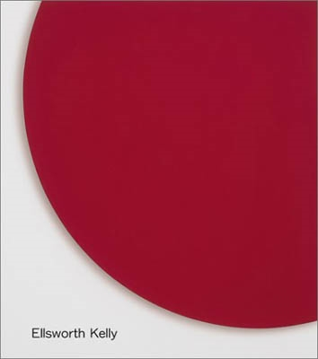 ELLSWORTH KELLY / IN-BETWEEN SPACES - Works 1956-20002