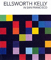 ELLSWORTH KELLY IN SAN FRANCISCO