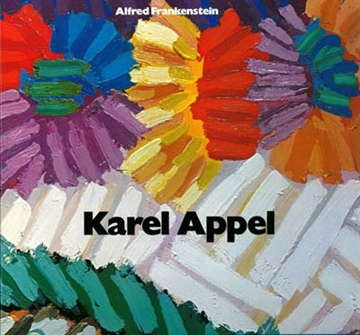 KAREL APPEL (Frankenstein)