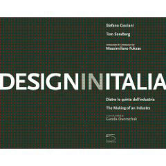 DESIGN in ITALIA. THE MAKING OF AN INDUSTRI