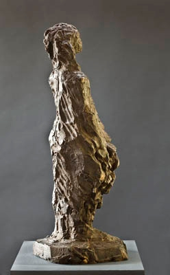 Lisbeth Nielsen - SALLY LIVA. Bronze