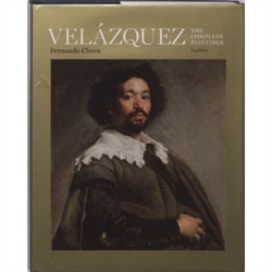 VELÁZQUEZ. THE COMPLETE PAINTING