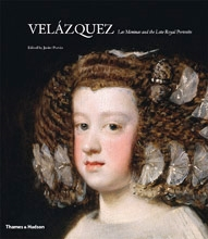 Velázquez - Las Meninas and the Late Royal Portraits