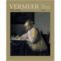 VERMEER. THE COMPLETE PAINTINGS