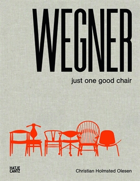 WEGNER. JUST ONE GOOD CHAIR.